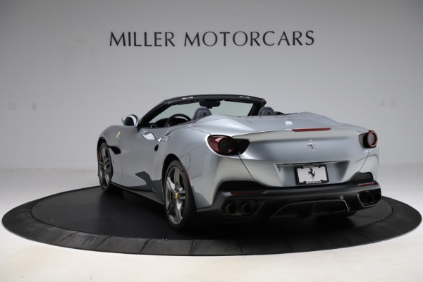 Used 2019 Ferrari Portofino for sale $229,900 at Rolls-Royce Motor Cars Greenwich in Greenwich CT 06830 5