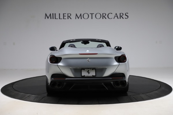 Used 2019 Ferrari Portofino for sale $229,900 at Rolls-Royce Motor Cars Greenwich in Greenwich CT 06830 6