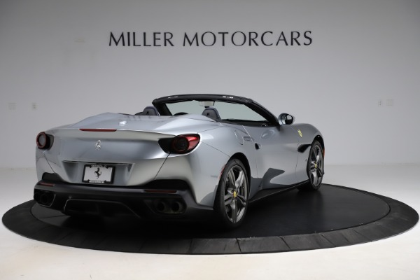 Used 2019 Ferrari Portofino for sale $229,900 at Rolls-Royce Motor Cars Greenwich in Greenwich CT 06830 7