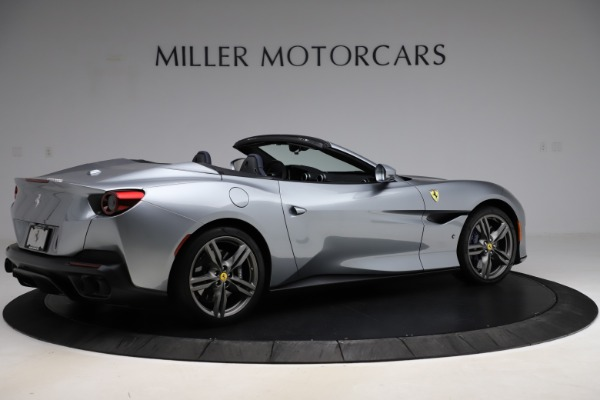 Used 2019 Ferrari Portofino for sale $229,900 at Rolls-Royce Motor Cars Greenwich in Greenwich CT 06830 8