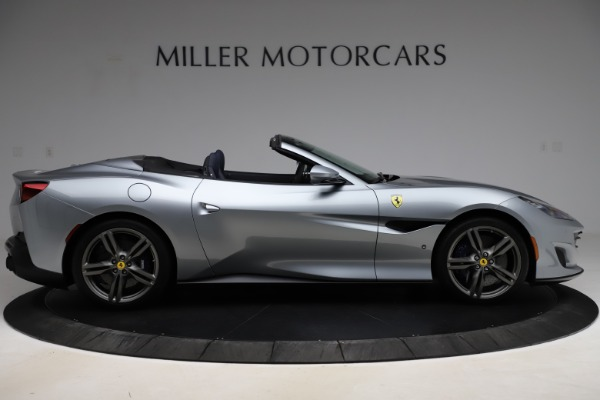 Used 2019 Ferrari Portofino for sale $229,900 at Rolls-Royce Motor Cars Greenwich in Greenwich CT 06830 9