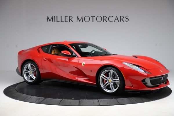 Used 2019 Ferrari 812 Superfast for sale Call for price at Rolls-Royce Motor Cars Greenwich in Greenwich CT 06830 10