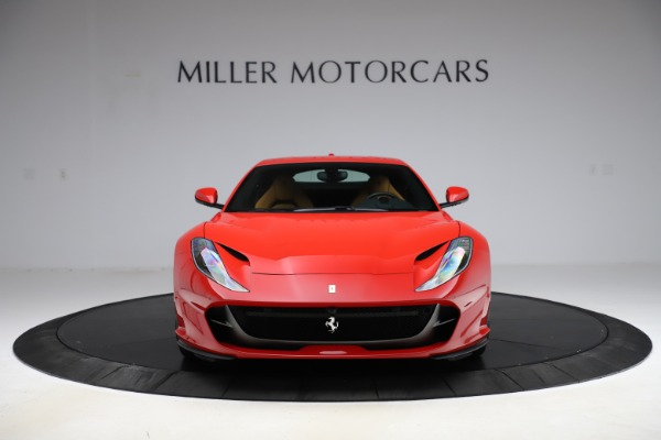 Used 2019 Ferrari 812 Superfast for sale Call for price at Rolls-Royce Motor Cars Greenwich in Greenwich CT 06830 12