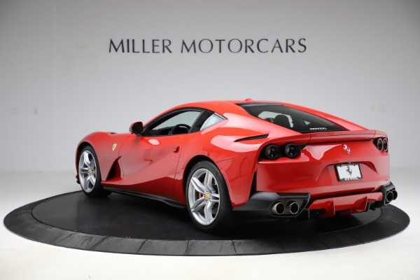 Used 2019 Ferrari 812 Superfast for sale Call for price at Rolls-Royce Motor Cars Greenwich in Greenwich CT 06830 5