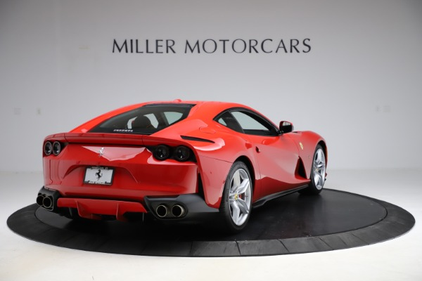Used 2019 Ferrari 812 Superfast for sale Call for price at Rolls-Royce Motor Cars Greenwich in Greenwich CT 06830 7