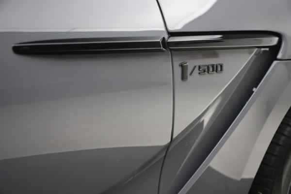 New 2021 Aston Martin DBX for sale $194,486 at Rolls-Royce Motor Cars Greenwich in Greenwich CT 06830 21