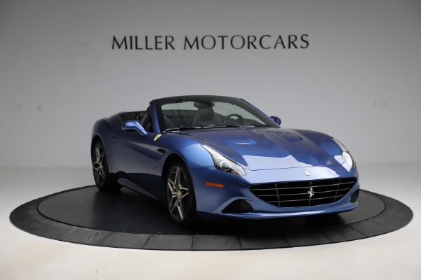 Used 2018 Ferrari California T for sale $185,900 at Rolls-Royce Motor Cars Greenwich in Greenwich CT 06830 11