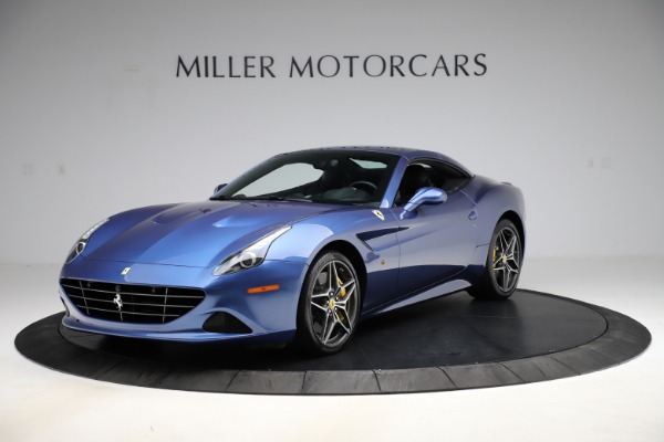 Used 2018 Ferrari California T for sale $185,900 at Rolls-Royce Motor Cars Greenwich in Greenwich CT 06830 13