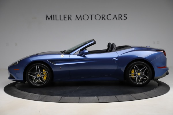 Used 2018 Ferrari California T for sale $185,900 at Rolls-Royce Motor Cars Greenwich in Greenwich CT 06830 3