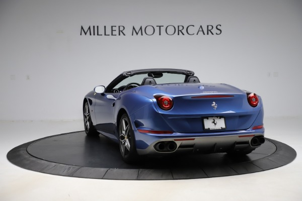 Used 2018 Ferrari California T for sale Sold at Rolls-Royce Motor Cars Greenwich in Greenwich CT 06830 5