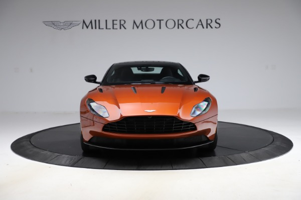 Used 2020 Aston Martin DB11 AMR for sale $199,900 at Rolls-Royce Motor Cars Greenwich in Greenwich CT 06830 11
