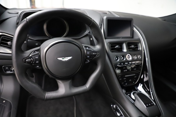 Used 2020 Aston Martin DB11 AMR for sale $199,900 at Rolls-Royce Motor Cars Greenwich in Greenwich CT 06830 17