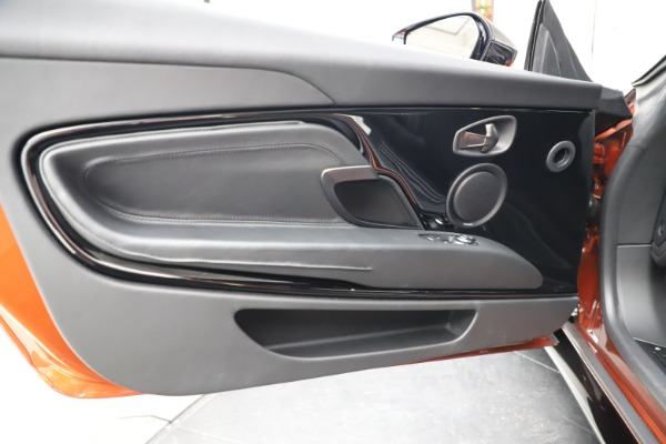 Used 2020 Aston Martin DB11 AMR for sale $199,900 at Rolls-Royce Motor Cars Greenwich in Greenwich CT 06830 18
