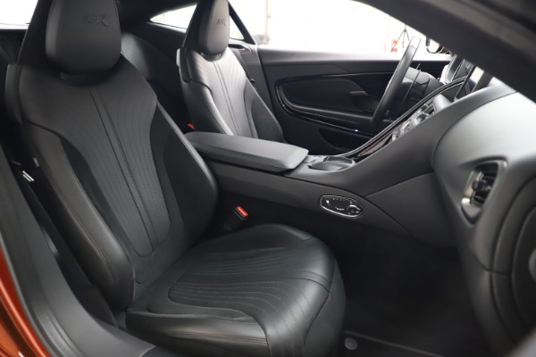 Used 2020 Aston Martin DB11 AMR for sale $199,900 at Rolls-Royce Motor Cars Greenwich in Greenwich CT 06830 21