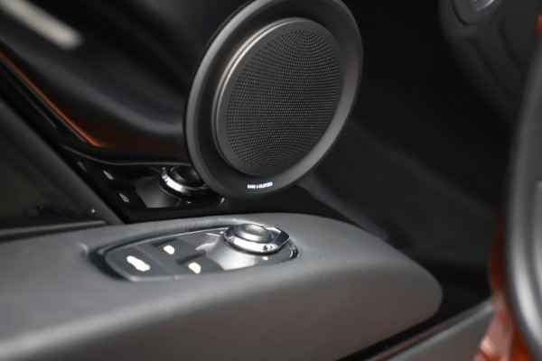Used 2020 Aston Martin DB11 AMR for sale $199,900 at Rolls-Royce Motor Cars Greenwich in Greenwich CT 06830 23
