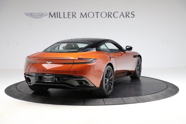 Used 2020 Aston Martin DB11 AMR for sale $199,900 at Rolls-Royce Motor Cars Greenwich in Greenwich CT 06830 6