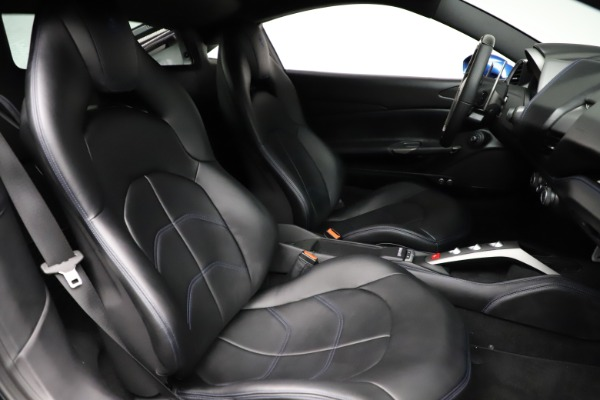 Used 2017 Ferrari 488 GTB for sale Sold at Rolls-Royce Motor Cars Greenwich in Greenwich CT 06830 19