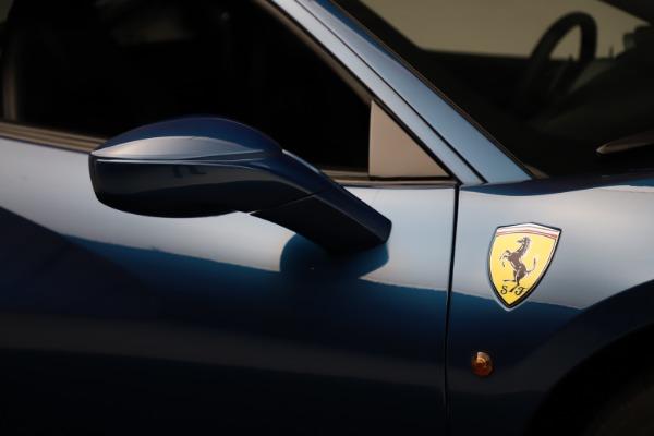 Used 2017 Ferrari 488 GTB for sale Sold at Rolls-Royce Motor Cars Greenwich in Greenwich CT 06830 24