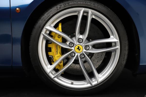 Used 2017 Ferrari 488 GTB for sale Sold at Rolls-Royce Motor Cars Greenwich in Greenwich CT 06830 25