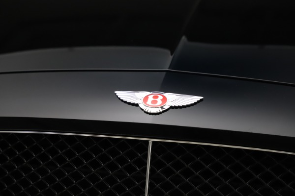 Used 2017 Bentley Continental GT V8 S for sale $159,900 at Rolls-Royce Motor Cars Greenwich in Greenwich CT 06830 20