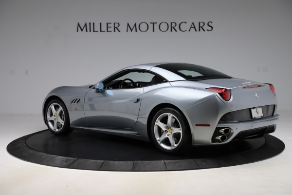 Used 2013 Ferrari California 30 for sale $103,900 at Rolls-Royce Motor Cars Greenwich in Greenwich CT 06830 15