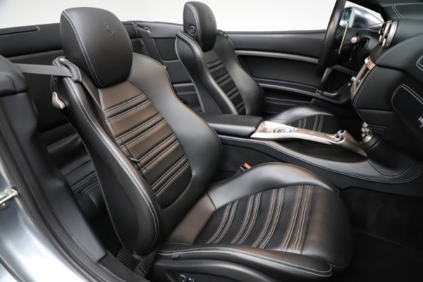 Used 2013 Ferrari California 30 for sale $103,900 at Rolls-Royce Motor Cars Greenwich in Greenwich CT 06830 26