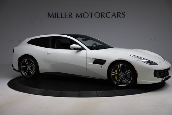 Used 2020 Ferrari GTC4Lusso for sale Sold at Rolls-Royce Motor Cars Greenwich in Greenwich CT 06830 10