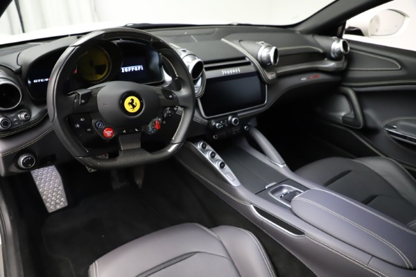 Used 2020 Ferrari GTC4Lusso for sale Sold at Rolls-Royce Motor Cars Greenwich in Greenwich CT 06830 13