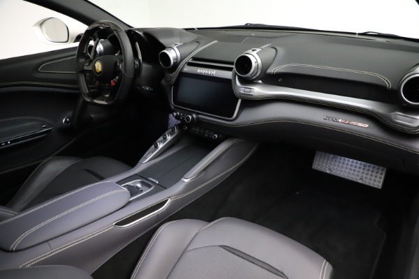 Used 2020 Ferrari GTC4Lusso for sale Sold at Rolls-Royce Motor Cars Greenwich in Greenwich CT 06830 18