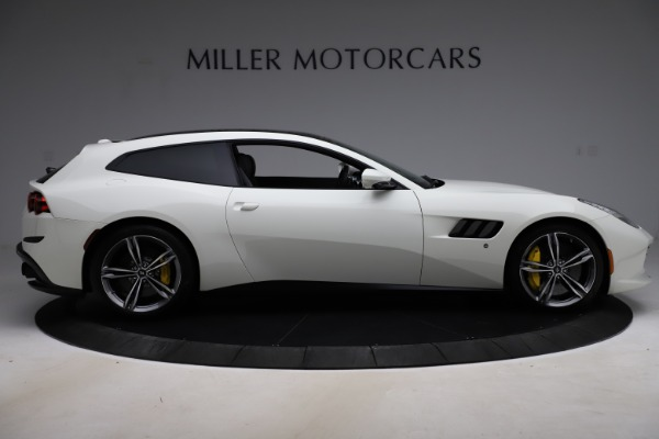 Used 2020 Ferrari GTC4Lusso for sale Sold at Rolls-Royce Motor Cars Greenwich in Greenwich CT 06830 9
