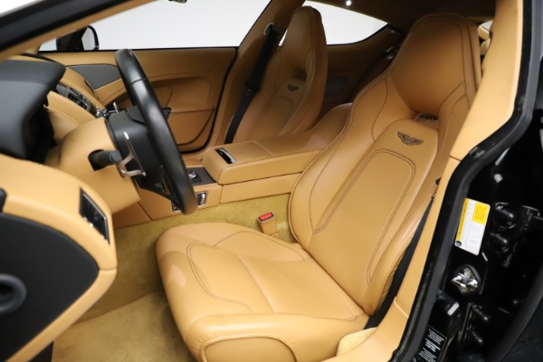 Used 2016 Aston Martin Rapide S for sale $123,900 at Rolls-Royce Motor Cars Greenwich in Greenwich CT 06830 15