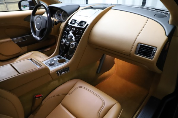 Used 2016 Aston Martin Rapide S for sale $123,900 at Rolls-Royce Motor Cars Greenwich in Greenwich CT 06830 20