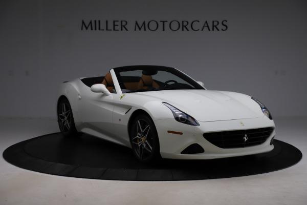 Used 2018 Ferrari California T for sale $169,900 at Rolls-Royce Motor Cars Greenwich in Greenwich CT 06830 11
