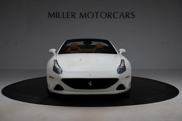 Used 2018 Ferrari California T for sale $169,900 at Rolls-Royce Motor Cars Greenwich in Greenwich CT 06830 12