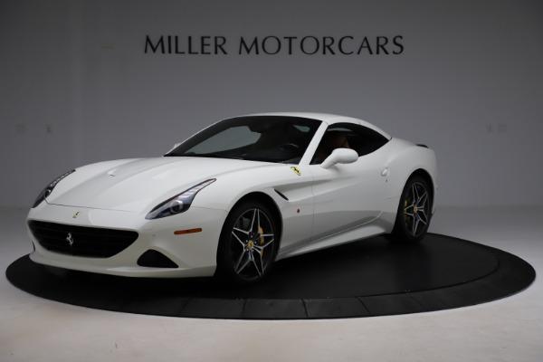 Used 2018 Ferrari California T for sale $169,900 at Rolls-Royce Motor Cars Greenwich in Greenwich CT 06830 13