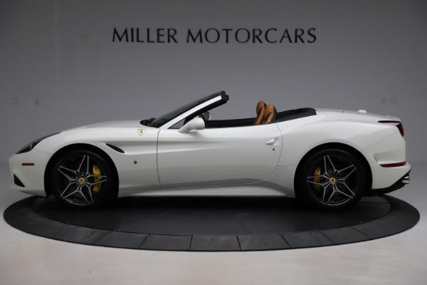 Used 2018 Ferrari California T for sale $169,900 at Rolls-Royce Motor Cars Greenwich in Greenwich CT 06830 3