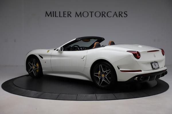 Used 2018 Ferrari California T for sale $169,900 at Rolls-Royce Motor Cars Greenwich in Greenwich CT 06830 4