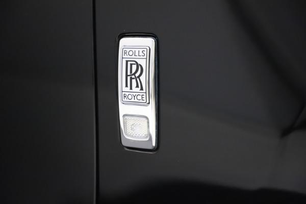 New 2021 Rolls-Royce Ghost for sale $374,150 at Rolls-Royce Motor Cars Greenwich in Greenwich CT 06830 28