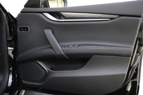 Used 2017 Maserati Ghibli S Q4 for sale $41,900 at Rolls-Royce Motor Cars Greenwich in Greenwich CT 06830 25