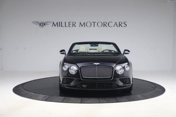 Used 2016 Bentley Continental GT W12 for sale $149,900 at Rolls-Royce Motor Cars Greenwich in Greenwich CT 06830 12