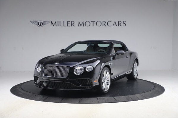 Used 2016 Bentley Continental GT W12 for sale $149,900 at Rolls-Royce Motor Cars Greenwich in Greenwich CT 06830 13