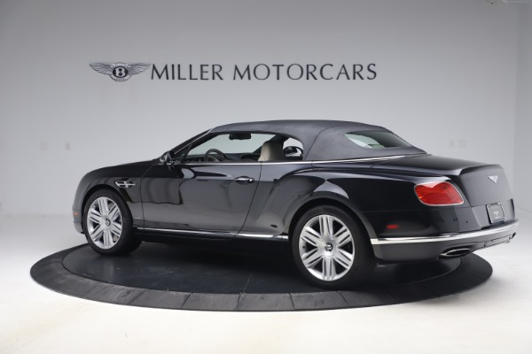 Used 2016 Bentley Continental GT W12 for sale $149,900 at Rolls-Royce Motor Cars Greenwich in Greenwich CT 06830 15