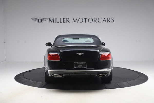 Used 2016 Bentley Continental GT W12 for sale $149,900 at Rolls-Royce Motor Cars Greenwich in Greenwich CT 06830 16