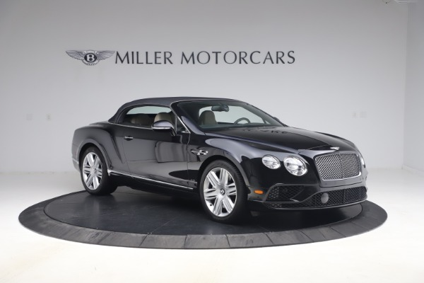 Used 2016 Bentley Continental GT W12 for sale $149,900 at Rolls-Royce Motor Cars Greenwich in Greenwich CT 06830 19