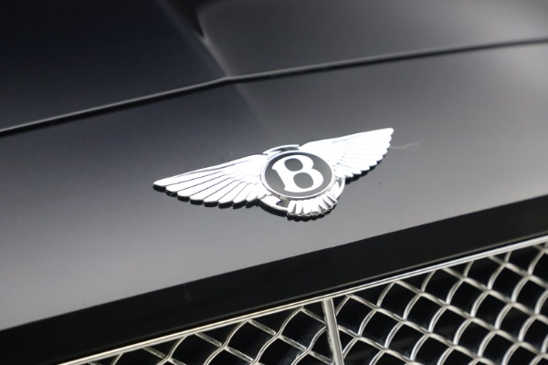 Used 2016 Bentley Continental GT W12 for sale $149,900 at Rolls-Royce Motor Cars Greenwich in Greenwich CT 06830 22