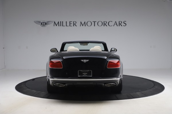 Used 2016 Bentley Continental GT W12 for sale $149,900 at Rolls-Royce Motor Cars Greenwich in Greenwich CT 06830 6