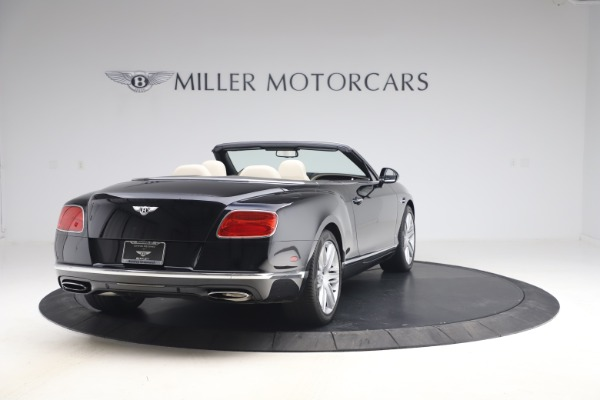 Used 2016 Bentley Continental GT W12 for sale $149,900 at Rolls-Royce Motor Cars Greenwich in Greenwich CT 06830 7