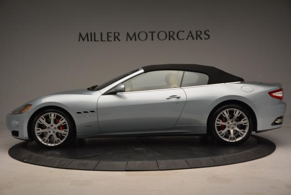 Used 2011 Maserati GranTurismo for sale Sold at Rolls-Royce Motor Cars Greenwich in Greenwich CT 06830 15