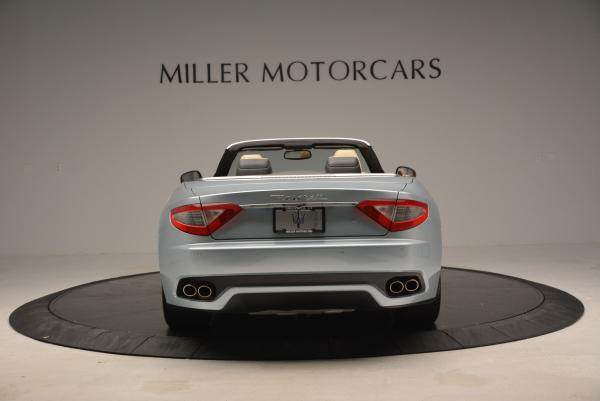 Used 2011 Maserati GranTurismo for sale Sold at Rolls-Royce Motor Cars Greenwich in Greenwich CT 06830 6