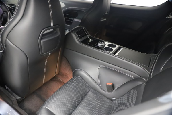 Used 2017 Aston Martin Rapide S for sale $135,900 at Rolls-Royce Motor Cars Greenwich in Greenwich CT 06830 17